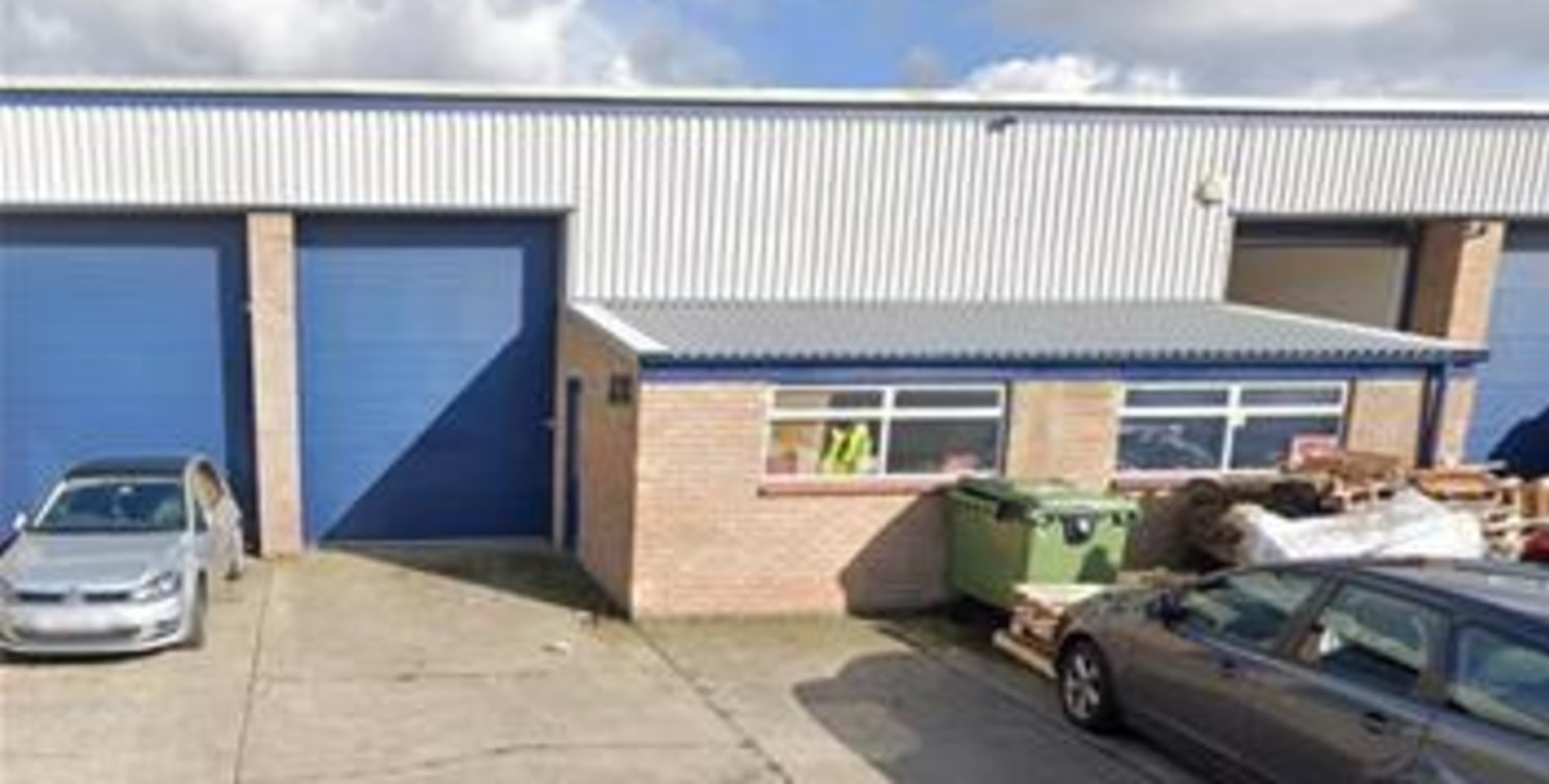 A multi unit estate offering a variety of building types and uses. The industrial units are constructed of steel portal frame with blockwork and facing brickwork elevations.\n\nAccommodation\n\nAll measurements are approximate and measured on a gross...