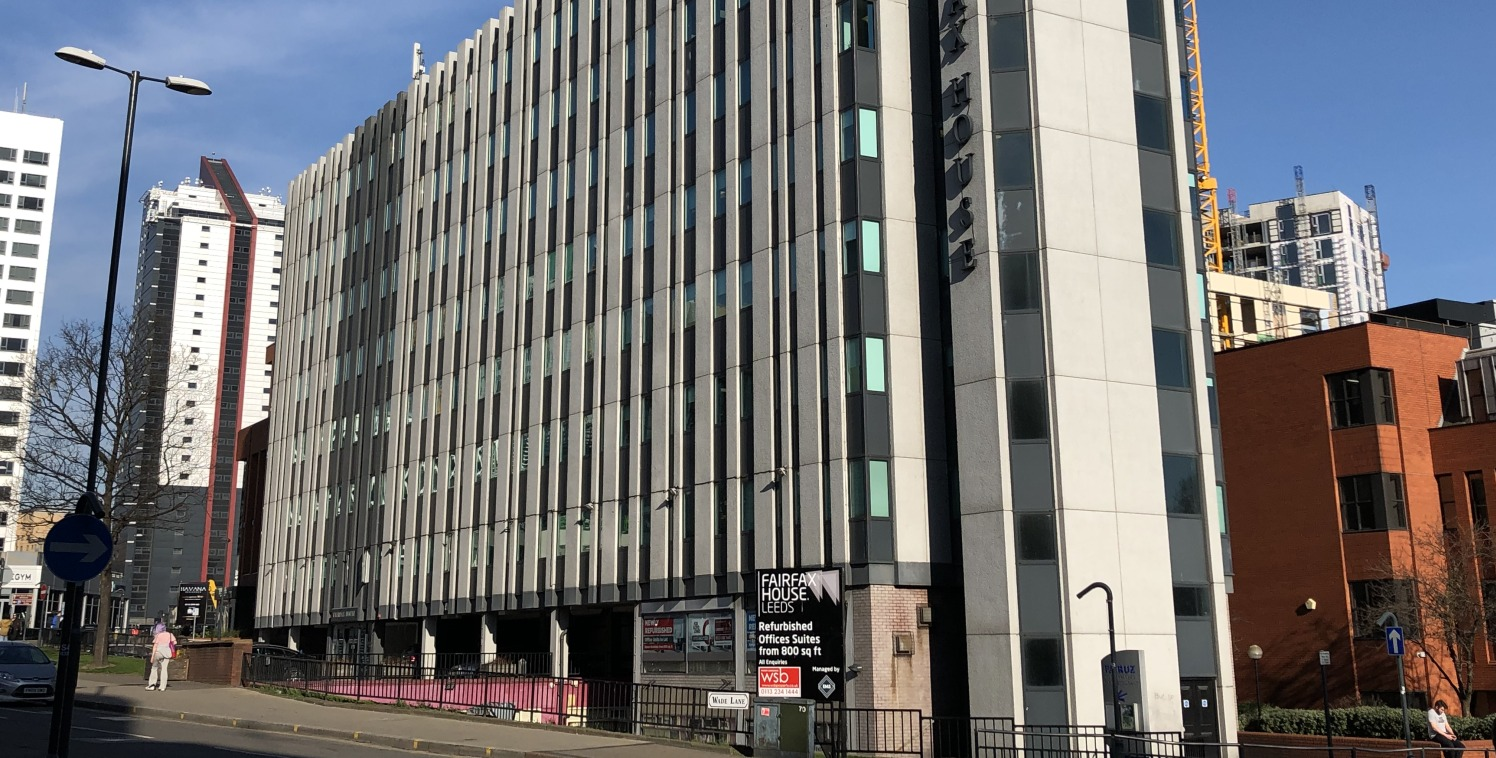 Fairfax House is a landmark 7-storey office building which has undergone a refurbishment program. The space available is located on either the ground or 5th floor of the building. The ground Floor suites have been refurbished, with the refurbishment...
