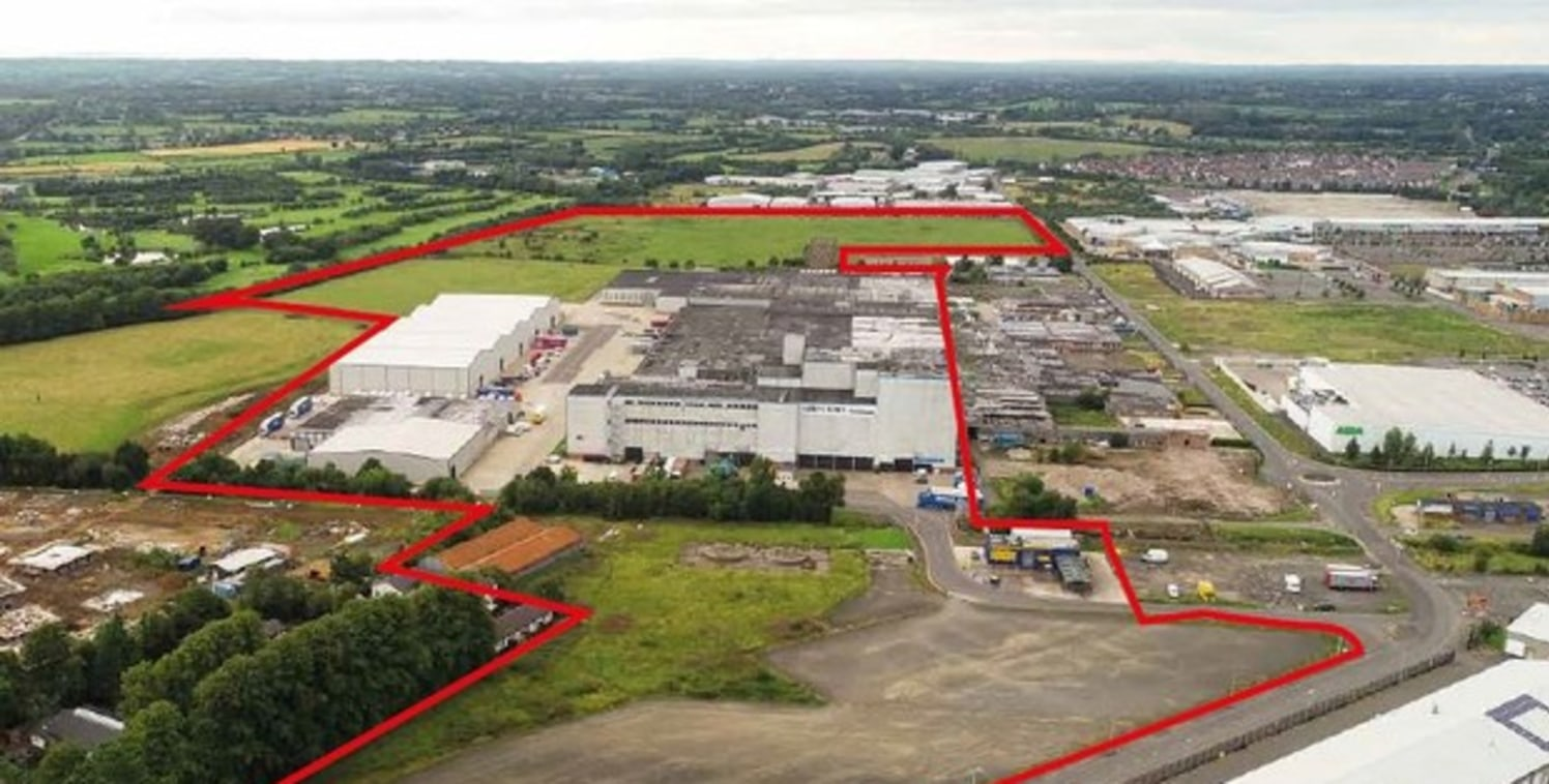 Antrim Business Park, Kilbegs Road, Antrim, BT41 4LD, | OKT (O'Connor Kennedy Turtle) - Commercial Property Consultants