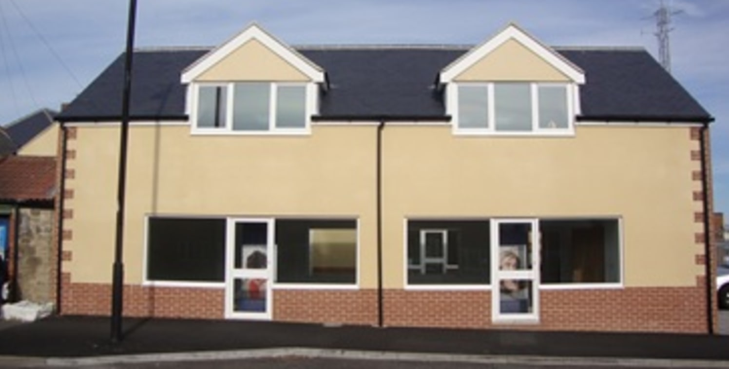 TWO NEWLY REFURBISHED OFFICE SUITES   - Located in Westerhope, suburb of Newcastle   - 24 hour access  - Disabled access   -CCTV monitoring   -On-site parking   DESCRIPTION   The available space consists of office units on the first floor of Blocks B...