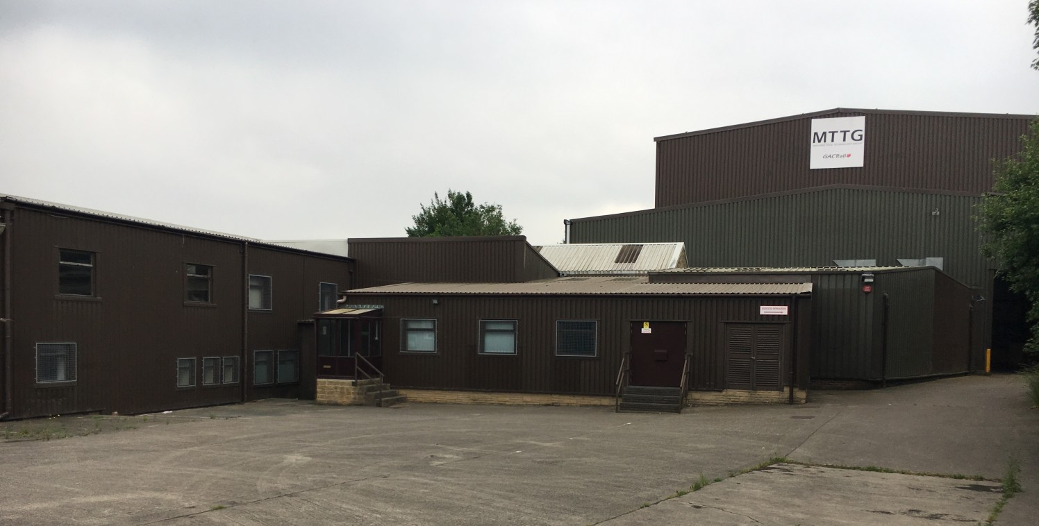 The premises briefly comprise a modern single storey factory with adjoining two storey offices and workroom extensions benefitting from;  12.5 Tonne and separate 10.0 Tonne Pendant operated gantry craneage;  6.70mtr minimum working eaves height to ma...