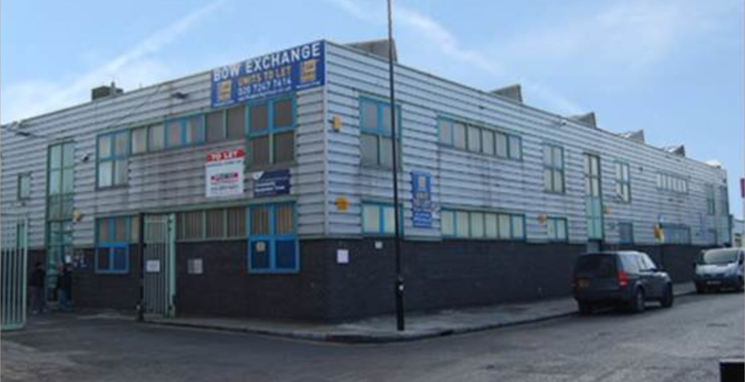Modern Light Industrial Office Units With Loading And Parking Facilities The Premises Benefit