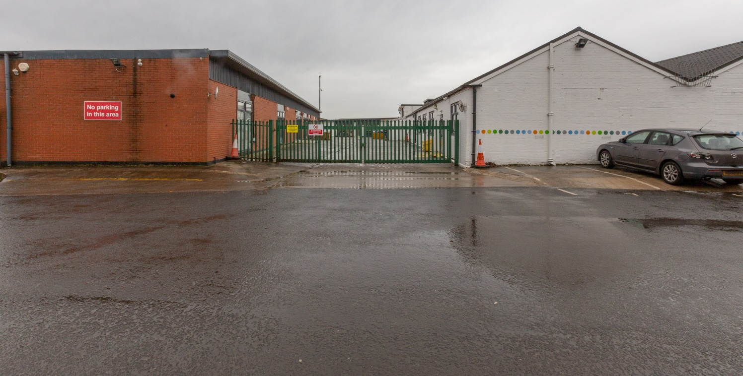 AVAILABLE Q1 2021  Comprising a complex of 10 refurbished, high quality business units, ranging from 769 sq ft to 7,696 sq ft.  The units are suitable for a range of uses, subject to planning permission, to include trade counter, warehouse & stores,...
