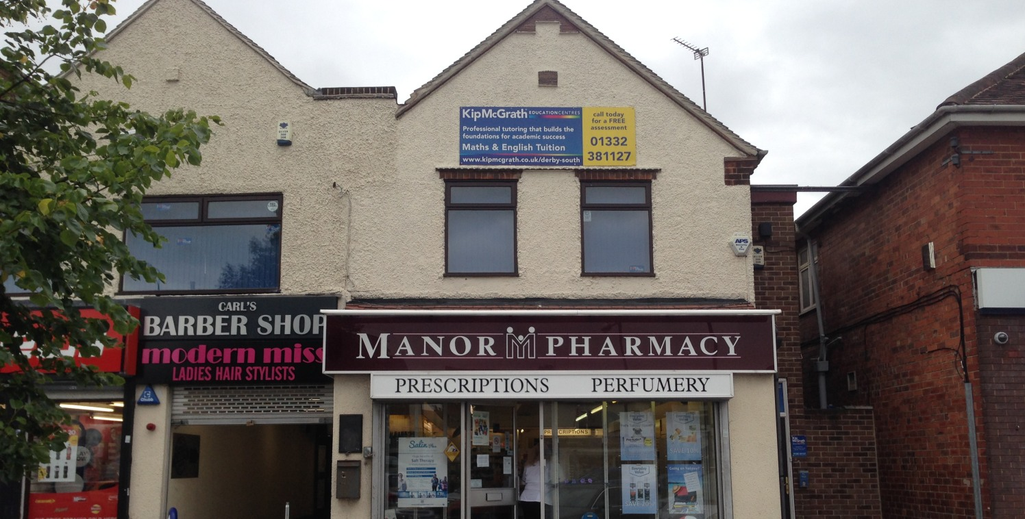 The property comprises a self-contained ground floor retail premises. To the front of the unit there is an open plan shop floor area. This section of the property is carpeted with plastered walls, exposed ceilings and fitted with fluorescent strip li...