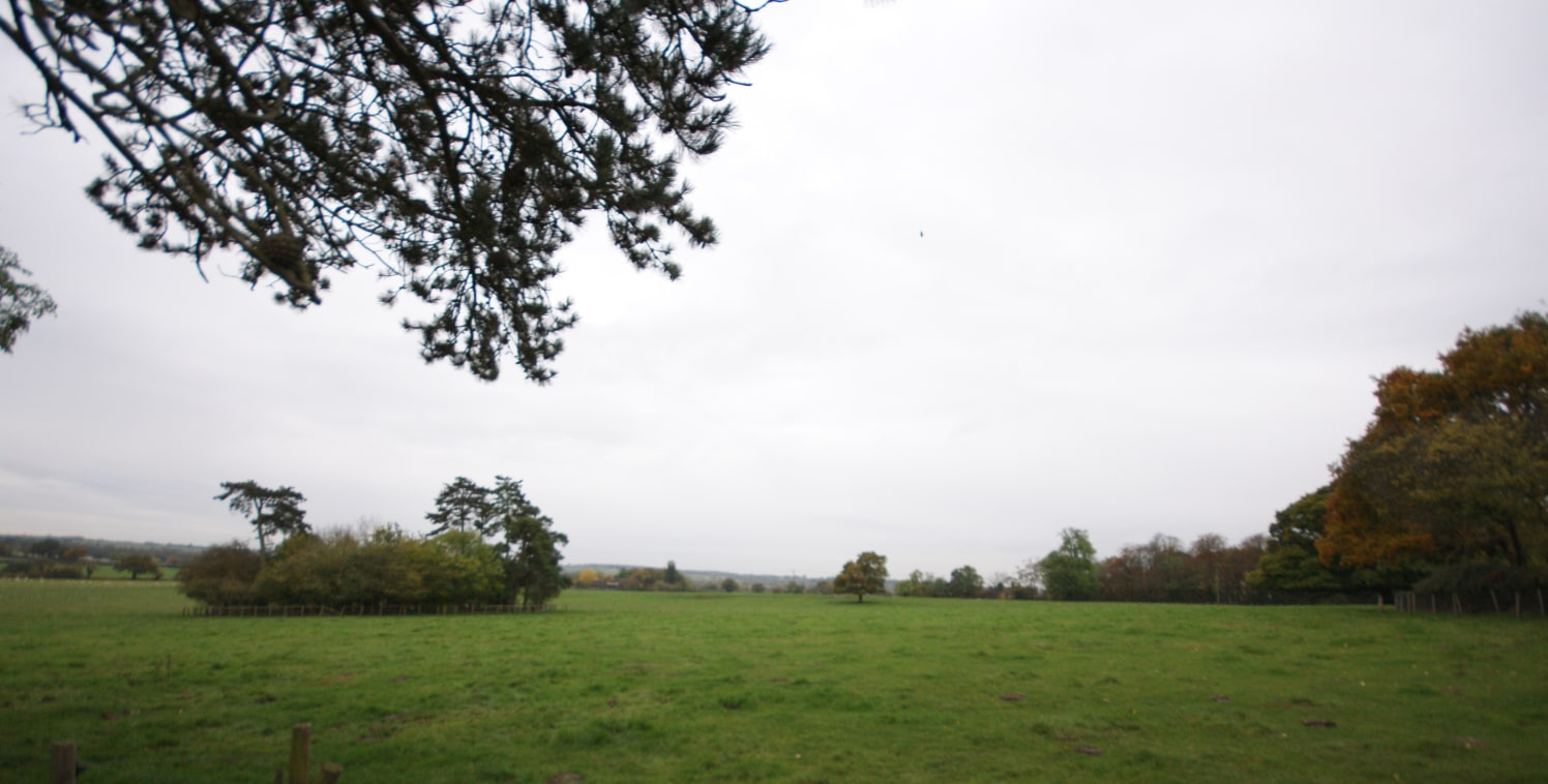 A Beautiful Rural Building Plot for a Single Detached Dwelling.