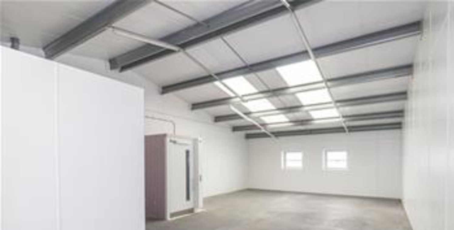 Units 4&5 Newton Business Park comprises a highly secure two storey modern business unit embracing a flexible configuration which would suit multiple uses. A modern electric fold-over loading door eliminates the space usually wasted by the traditiona...