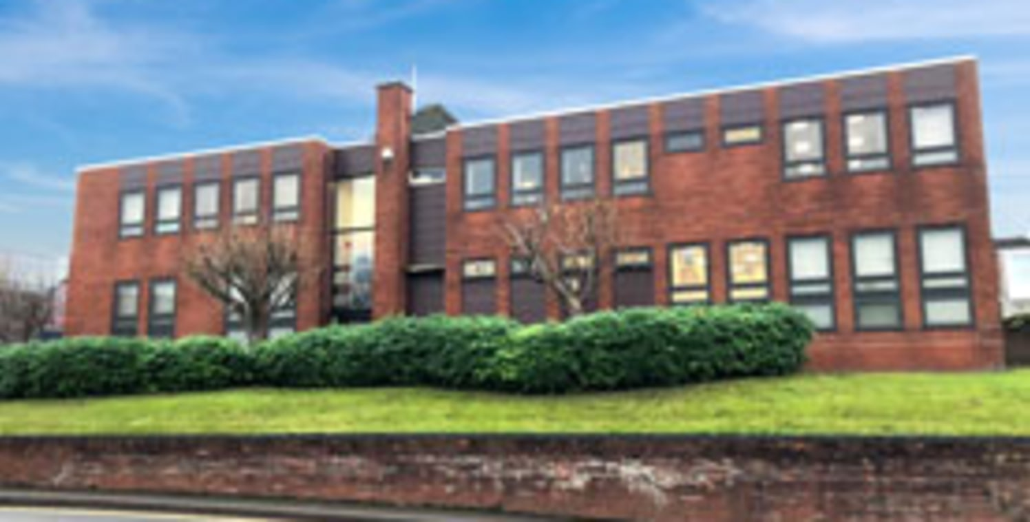 TO LET: Modern-Self Contained Office Space With Dedicated Parking - 209 SQ FT - 762 SQ FT (19.47 SQ M - 70....