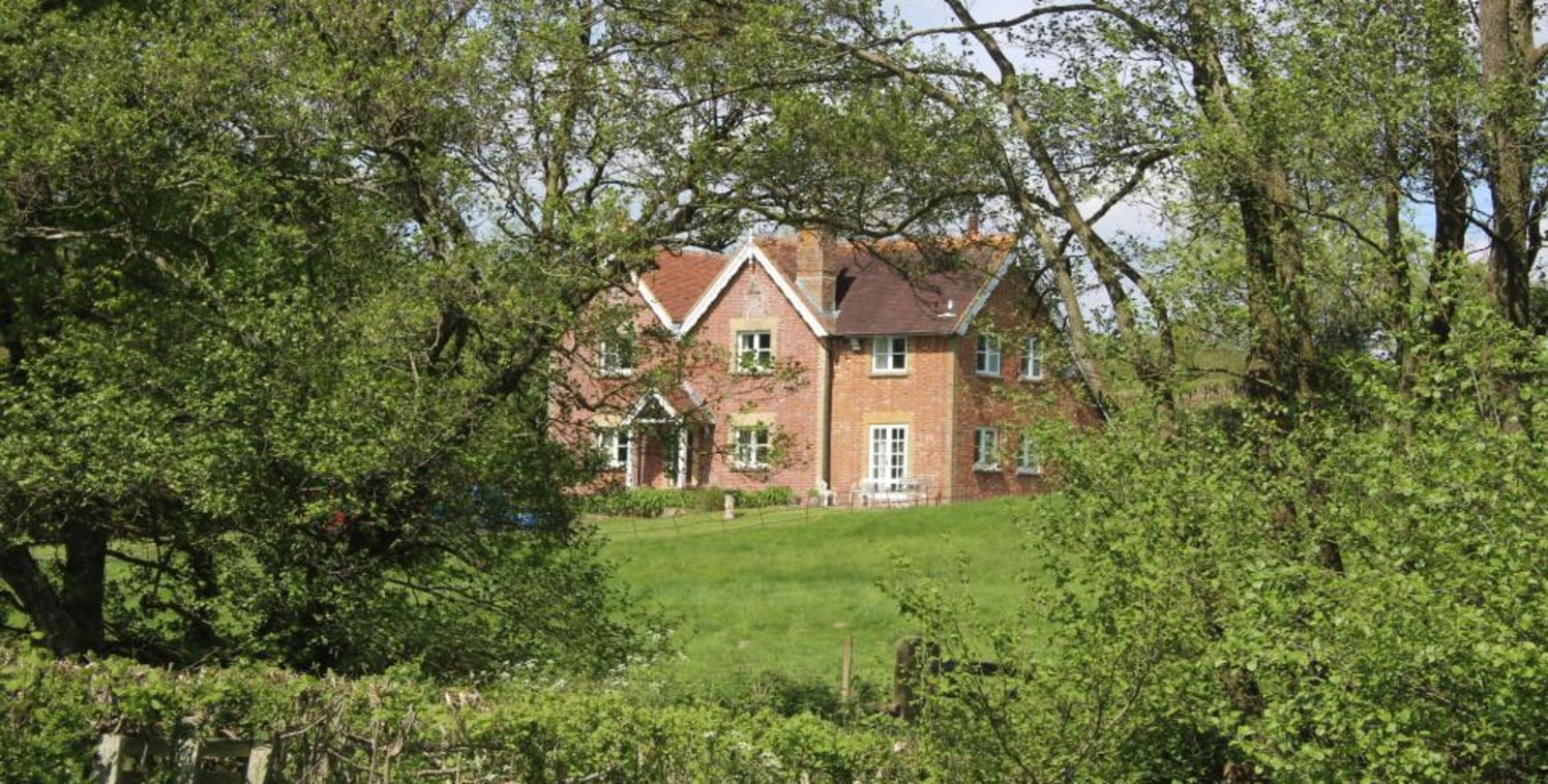 A residential and grassland farm with a detached four bedroom Victorian farmhouse overlooking adjoining pasture fields. The property extends in all to about 65 acres.