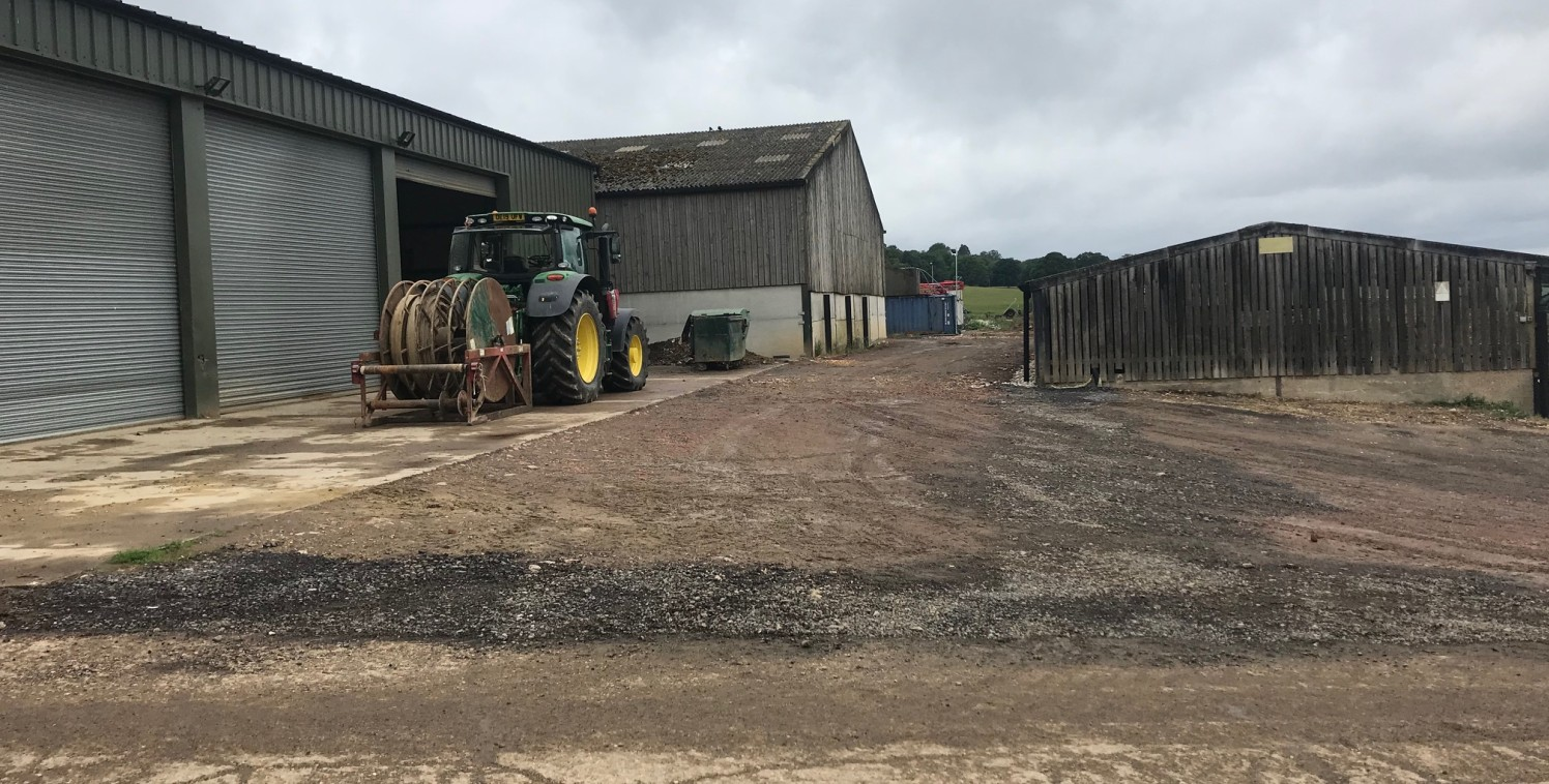* Modern warehouse / workshop Unit  * Rural/ Farm setting  * Good loading & onsite car parking  * Three full height loading doors