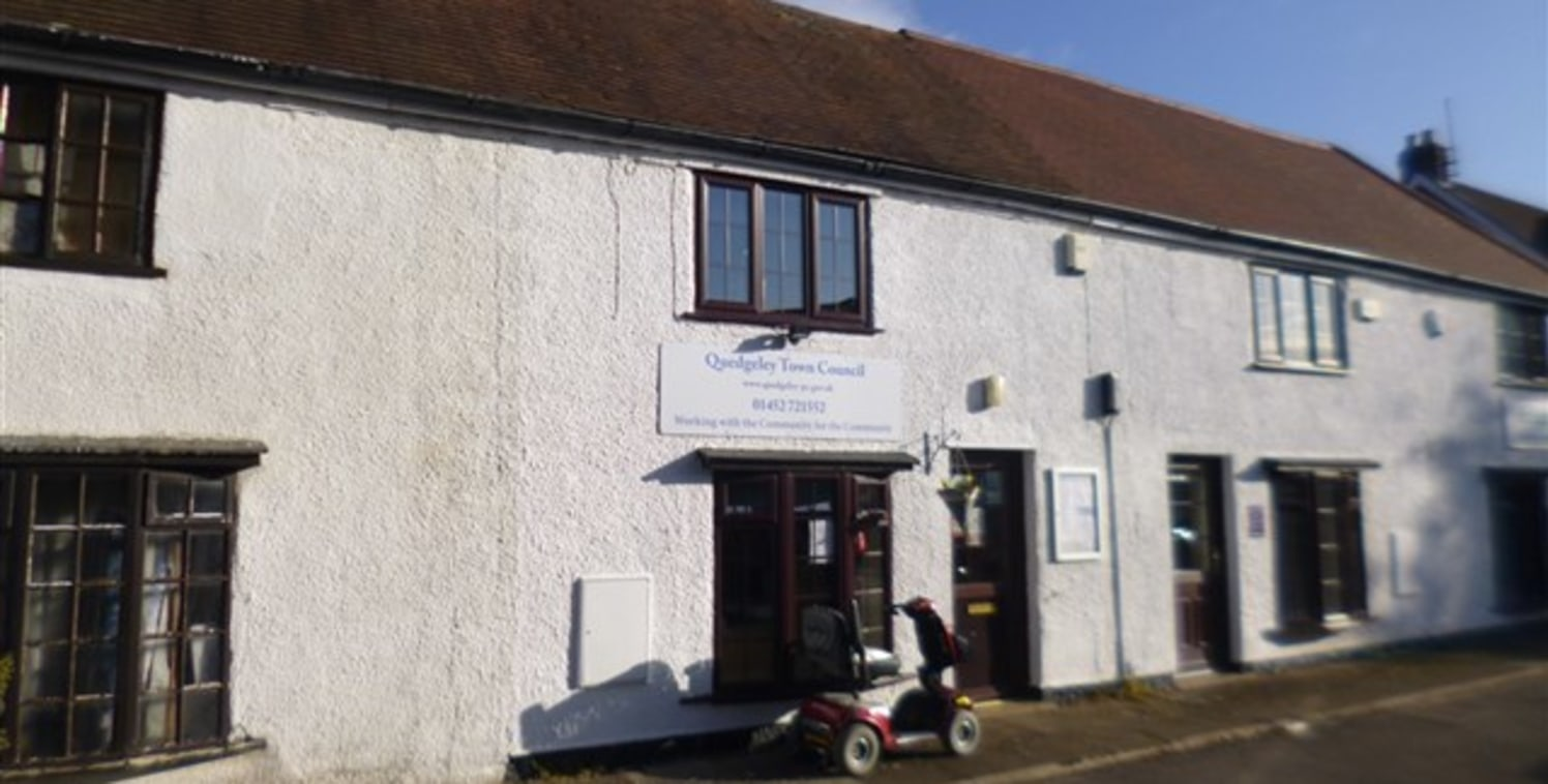 Freehold office investment with 2 allocated parking spaces. May suit alternative...