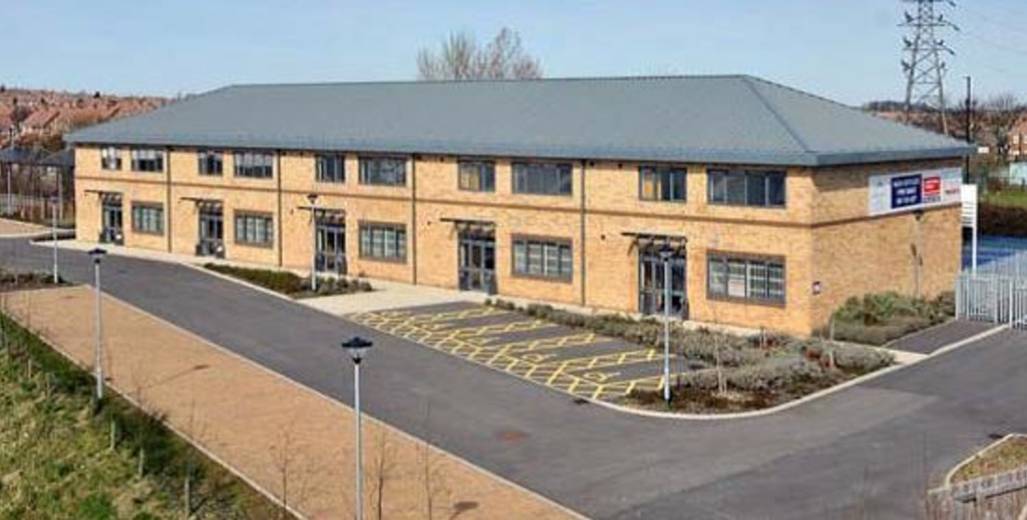 TWO SUITES OF MODERN OFFICE ACCOMODATION IN SUNDERLAND.  DESCRIPTION  815 square foots of available space, split across two suites.     The specification includes rasied access floors incorporating floor boxes, Category 11 lighting, passenger lifts a...