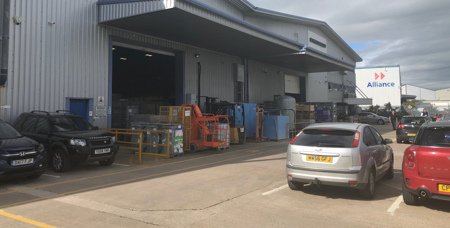 A modern, freehold, industrial invstment opportunity constructed in 2004.  Let to Trac Precision Machining Limited, ultimate parent The Carlyle Group.  Low passing rent of £200,000 per annum (£4.31 psf) with significant potential for rental growth....