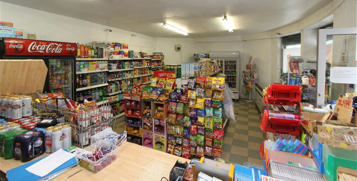 ***COMMERCIAL INVESTMENT***  Opportunity to purchase a commercial investment situated in a very prominent position on Nags Head Hill, St George. The shop is let to a convenience store on a 15 year lease from October 2013 at a current passing rent of...