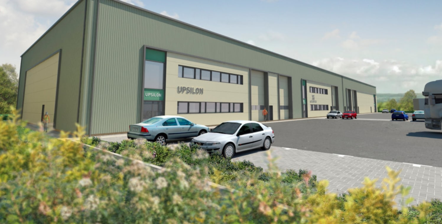 A design and build warehouse building located on a high quality landscaped business park. The building can be occupied as a single building or sub-divided into two or three units....