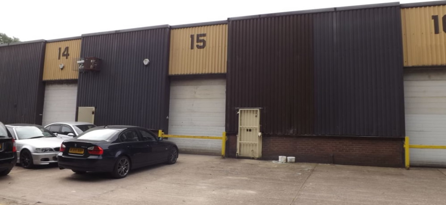 LOCATION\n\nThe property is located on Smallshaw Industrial Estate which is accessed from Phoenix Way just off Accrington Road (A679). The property is conveniently located within one mile from Burnley town centre and both Junctions 9 and 10 of the M6...