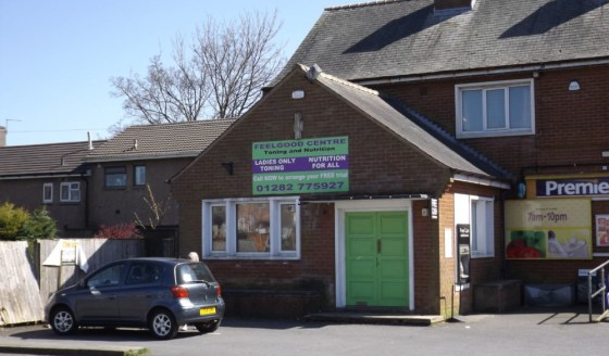 THE GROVE, HARGROVE AVENUE, - Petty Chartered Surveyors