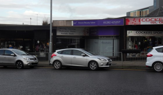 4 YORKSHIRE STREET, BURNLEY, LANCASHIRE - Petty Chartered Surveyors