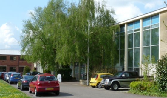 Cheltenham Film & Photographic Studios