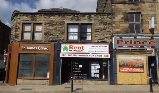 145 ST JAMES STREET - Petty Chartered Surveyors