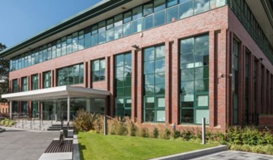 Towers Business Park - Didsbury - M20