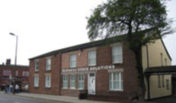 Hindley Centre Serviced Offices - Wigan