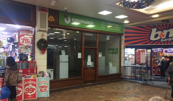 19 St Johns Shopping Centre, Preston , PR1 1FB