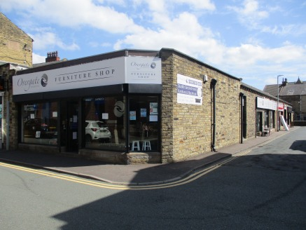 Town centre retail investment premises currently let to Overgate Hospice Support Limited for a term of 5 years from June 2019. Overgate have been in occupation of the premises since 2012.\n\nThe current rent is £24,000 per annum....
