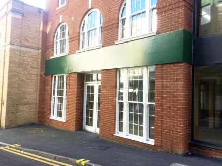 Shop for sale in Bournemouth - Unit 2 1025 sq ft LOCATION The property occupies a near prime trading position being only 50 yards from Lower Old Christchurch Road, the heart of Bournemouth's core shopping district. Major High Street names within the....