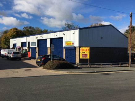 The Tanshelf Industrial Estate comprises of 13 units all sharing a central yard. The unit has the benefit of designated parking spaces. The unit benefits from a modern warehouse with a small office as well as the following features: