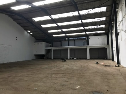 Suitable for a variety of uses subject to planning\n\nUnique opportunity\n\nCentral Industrial/Warehouse...