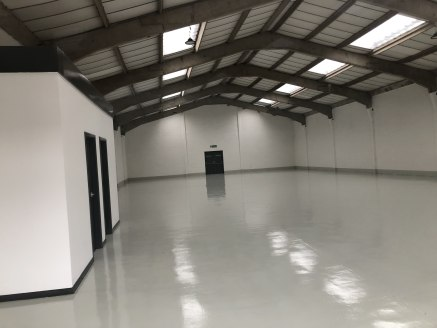 *TO BE REFURBISHED*  A trade counter / industrial unit  Occupiers include Wolseley, Bathstore.com and General Traffic  4,705 sq ft  Leasehold - On Application