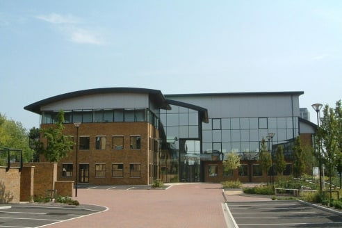 Refurbished Offices To Let within one of Basingstoke's Best Office Buildings