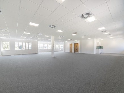 6270 Bishops Court provides a high quality self-contained 1st floor office suite on Birmingham Business Park in Solihull. Located in the heart of Birmingham Business Park - the largest and most established office park in the Midlands....