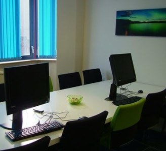 CONFERENCE ROOMS ONLY - Alma Street - LU1
