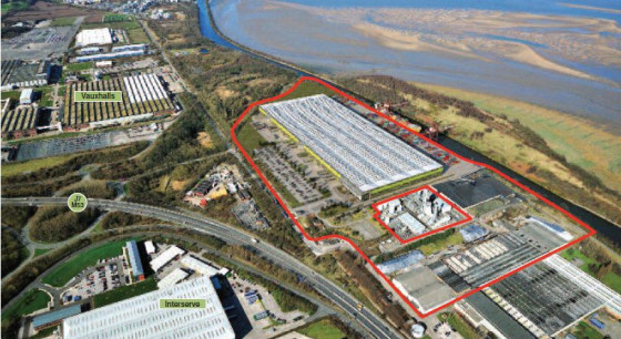 A true multimodal development opportunity with road, rail and sea access. Capable of development as a single unit of 1,000,000 sq ft or a number of  buildings from 100,000 sq ft. Build to suit opportunities. Opportunities for hard standing, automotiv...