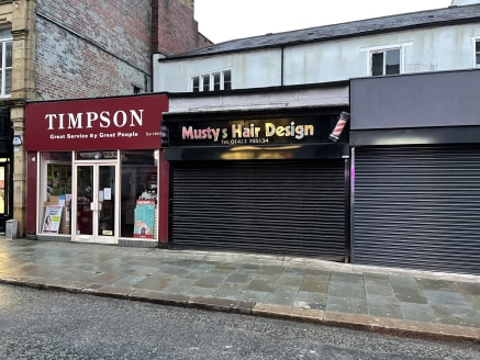 The premises briefly comprise a retail unit over two floors set prominently on Commercial Street within the banking and financial sector of Halifax Town Centre.  The property benefits from open plan retail area to the ground floor fit out to a modern...
