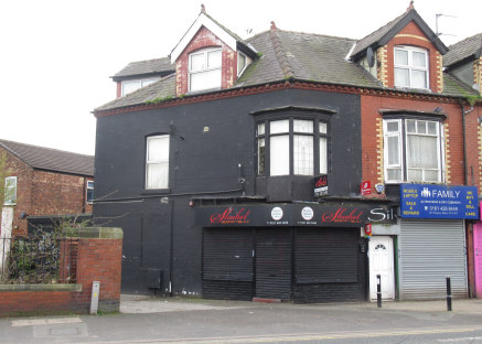 Ground floor retail unit with A5 consent with separately accessed first floor two storey flat.\n\nGround floor currently let on a term of 5 years expiring in February 2023 at a passing rent of £7,020 per annum exclusive....