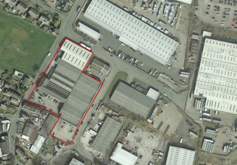 The property comprises a substantial industrial complex consisting of 2 distinct sections:  The lower level situated on Spartan Road comprises a three bay steel portal framed warehouse building having an eaves height of approximately 6.3m and access...
