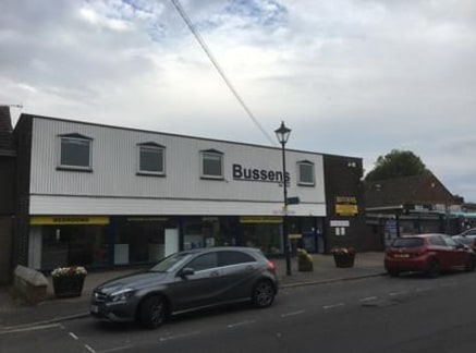Large town centre department store style investment situated in a two-storey property with first floor ancillary and retail accommodation with a builders merchants and yard to the rear housed in single-storey buildings with a yard area and car ......