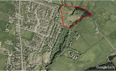 This is the final phase of development with the benefit of existing and recently provided infrastructure. The remaining land is in two parcels, one with immediate development potential of 3.9 acres and a further area to the rear incorporating mill lo...
