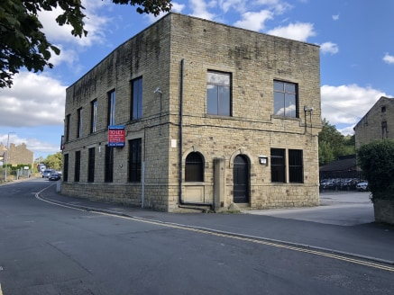 **HIGH GRADE OFFICE ACCOMMODATION WITH PARKING**  The premise briefly comprises a two storey former mill complex converted into modern standard high grade offices having character features retained throughout.  Split over two levels the mill offers f...
