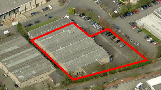 The property is a brick clad industrial warehouse with 3 roller shutter doors and the potential to separate the unit into 3 separate spaces.  Available space: 16,996 sq.ft  The property is available by way of a new FRI lease direct from the Landlord....