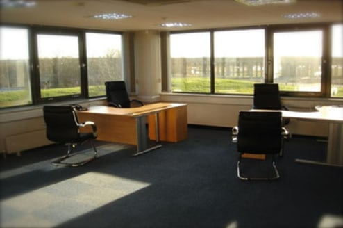 Waterside House Business Centre - Ithlingborough