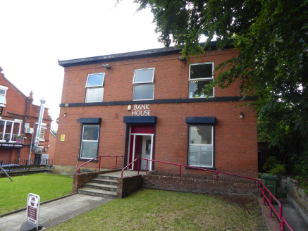 The property comprises a detached period building of brick construction beneath a pitched slate roof. Internally, on the ground and first floor the accommodation has been fitted out as offices and is generally cellular in layout. In addition, there i...