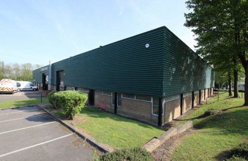 Unit Under Refurbishment. Excellent access to the A1(M) A194(M) and A1231. Two Storey Offices. Popular Location. Clear Internal Height 5.3m - 5.7m.