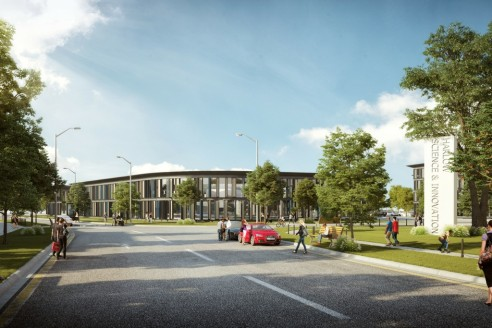 Coming soon, Harlow Science Park is a new destination for businesses in all areas of science, technology, research and innovation.   Flexible spaces are available with pre-let/pre-sale opportunities, providing best value for money in the growing Lond...