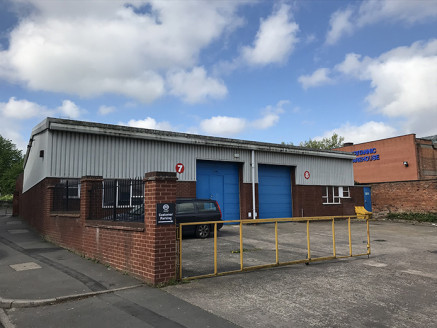 Units 7 & 8 Clement Street, which provide warehouse space to let in Birmingham, are accessed via the inner ring road (Sandpits A457) in the heart of Birmingham.<br><br>The estate is situated approximately 500 yards to the north of Arena Birmingham -...