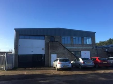 Versatile first floor commercial space. Good access to A11. Established commercial area. Developing location due to long term plans to expand the town with several hundred new homes to the North and West of the main high street and train station. The...