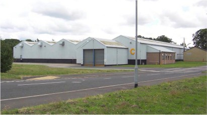 A detached 5 bay warehouse adjacent to A689 (W)Carlisle bypass. Level & dock level loading facilities Office block Eaves 5.8m (19 feet) UP TO 5 YEARS RATES FREE TO QUALIFYING COMPANIES New lease on terms to be agreed Terms: £3 per square foot p...