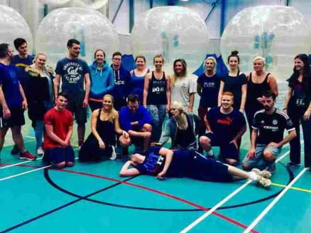 Reputable Mobile Zorb Entertainment (Bubble Football) Business For Sale\nNiche & Expanding Business Model\nFully Equipped\nLocated in The South West\nRef 2117\n\nLocation\n\nThis Mobile Zorb Entertainment Business (Absolute Bubble Football) is based....